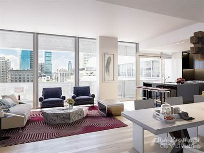 Multifamily for sale in 121 East 22nd #N1605, Manhattan, NY, 10010