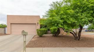 Single Family for sale in 384 W Mossman Road, Tucson, AZ, 85706