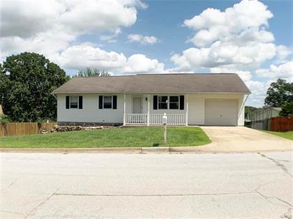 Residential for sale in 1411 Ramsey Place, Rolla, MO, 65401