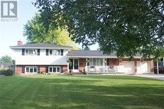 Single Family for sale in 503 MCNAUGHTON AVENUE West, Chatham, Ontario, N7L4K3