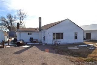 Single Family for sale in 413 E ALLISON RD, Cheyenne, WY, 82007