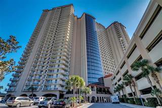 Condo for sale in 8500 Margate Circle 209, Myrtle Beach, SC, 29572