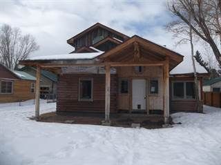 Single Family for sale in 228 N TYLER, Pinedale, WY, 82941
