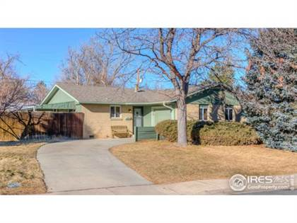 Residential Property for sale in 725 36th St, Boulder, CO, 80303