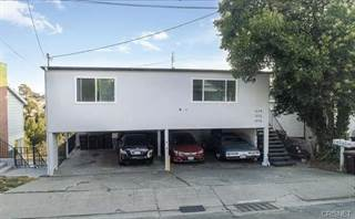 Multi-family Home for sale in 1372 Highland BLVD, Hayward, CA, 94542
