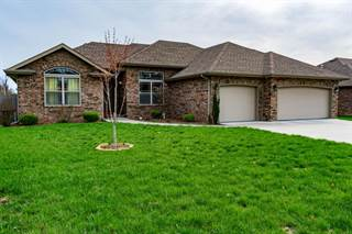 Single Family for sale in 1102 West Bryce Lane, Nixa, MO, 65714
