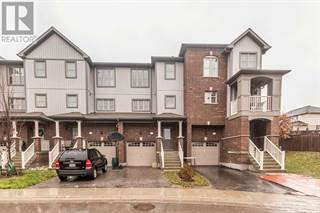 Single Family for sale in 701 HOMER WATSON BLVD 36, Kitchener, Ontario, N2C0B5