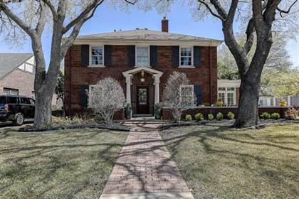 Residential Property for sale in 2439 Wabash Avenue, Fort Worth, TX, 76109