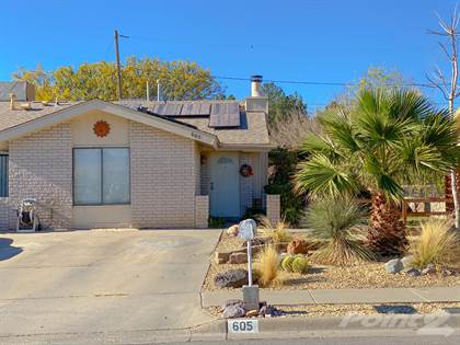 Condo/Townhome for sale in 605 Sheryl Way, Las Cruces, NM, 88001