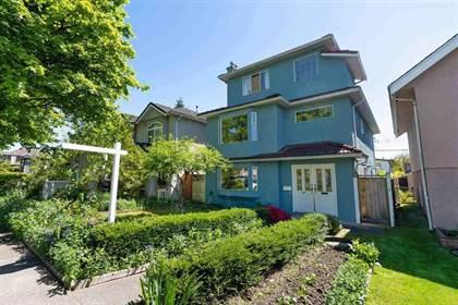 Single Family for sale in 2564 ADANAC STREET, Vancouver, British Columbia, V5K2M5