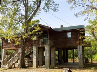 Single Family for sale in 192 Riverfront Street, Abbeville, GA, 31001