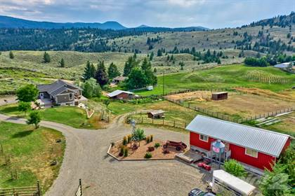 Residential Property for sale in 2069 Robbins Range Road, Kamloops, British Columbia