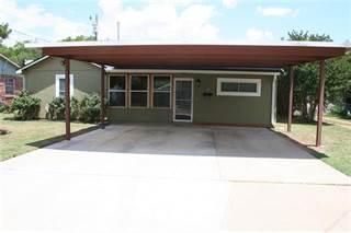 Single Family for sale in 2110 Edgemont Drive, Abilene, TX, 79605