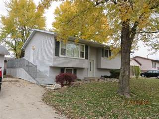 Single Family for sale in 8117 Dawn Road, Greater Ewbanks, IL, 62338