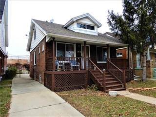 Multi-family Home for sale in 5933 HARTWELL Street, Dearborn, MI, 48126