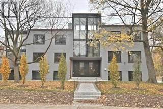 Single Family for rent in 101 GLEN RD A, Toronto, Ontario