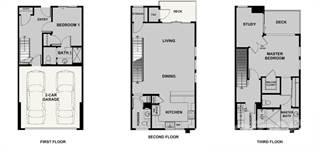 Single Family for sale in 4444 N 25TH STREET, Phoenix, AZ, 85016