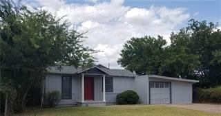 Single Family for sale in 2066 SE 21st Street, Abilene, TX, 79602