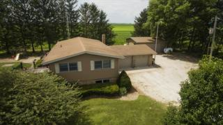 Single Family for sale in 2755 North 1600 East Road, Greater Ashkum, IL, 60927