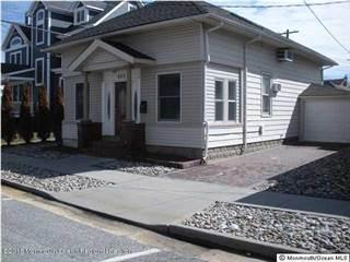 Single Family for sale in 800 A Street, Belmar, NJ, 07719