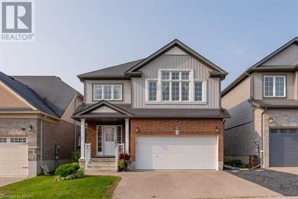 Single Family for sale in 11 PARKVALE Drive, Kitchener, Ontario, N2R1Z5