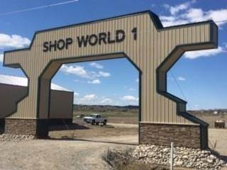Comm/Ind for sale in 8040 S Workshop Ave, Billings, MT, 59106