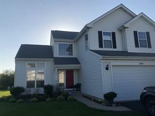 Single Family for sale in 244 South Primrose Lane, Round Lake, IL, 60073