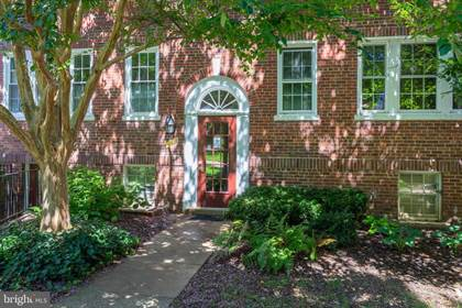 Condominium for sale in 1741 N TROY ST #8-430, Arlington, VA, 22201
