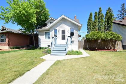 Residential Property for sale in 495 Lansdowne Avenue, Winnipeg, Manitoba, R2W 0H5