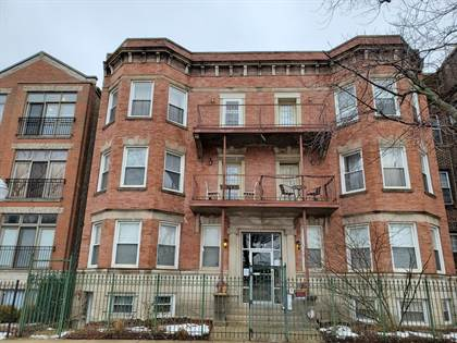 Residential for sale in 5636 South Prairie Avenue 2N, Chicago, IL, 60637