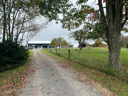 Farm And Agriculture for sale in 13170  Route 36, Punxsutawney, PA, 15767