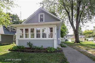 Single Family for sale in 621 E. Jackson Street, Morris, IL, 60450