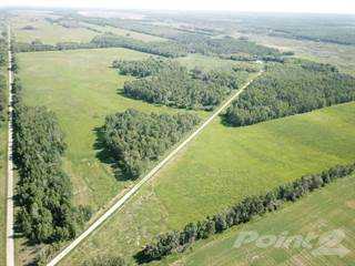 Farm And Agriculture for sale in 2,060 deeded acre Cattle Ranch at Alonsa, MB., Alonsa, Manitoba