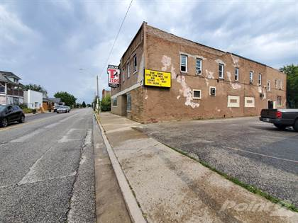 Commercial for sale in 1636 Drouillard, Windsor, Ontario, N8Y 2S3
