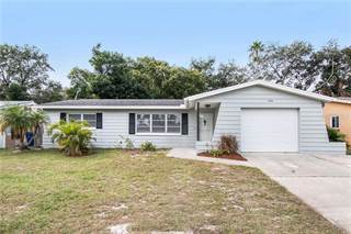 Single Family for sale in 1528 SIMMONS DRIVE, Clearwater, FL, 33756