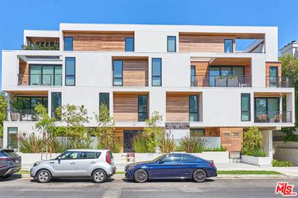 Residential Property for sale in 132 DR N Swall 301, Los Angeles, CA, 90048