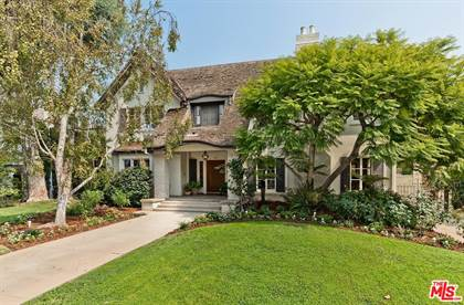 Residential Property for sale in 134 S Windsor Blvd, Los Angeles, CA, 90004