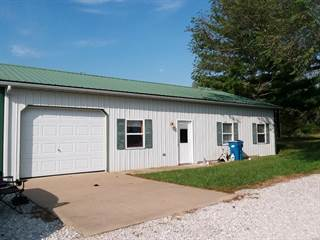 Single Family for sale in 34101 Monroe Road 480, Stoutsville, MO, 65283