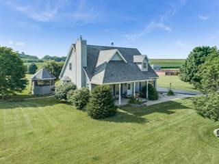 Single Family for sale in 114 Belle Rive Drive, Millington, IL, 60537