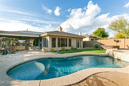 Residential Property for sale in 41929 N EMERALD LAKE Drive, Anthem, AZ, 85086