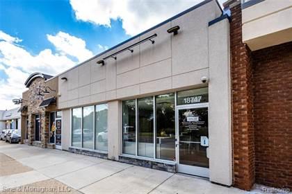 Residential Property for rent in 18747 MACK Avenue, Detroit, MI, 48236