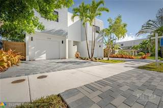 Townhouse for sale in 1226 NE 11 AVE 1226, Fort Lauderdale, FL, 33304