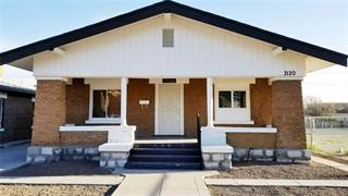 Residential Property for sale in 3120 Pershing Drive, El Paso, TX, 79903