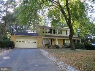 Single Family for rent in 3457 NANMARK COURT, Ellicott City, MD, 21042