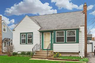 Single Family for sale in 3858 216th Place, Matteson, IL, 60443