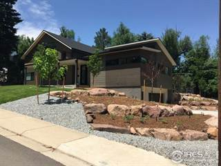 Single Family for sale in 1575 Mariposa Ave, Boulder, CO, 80302