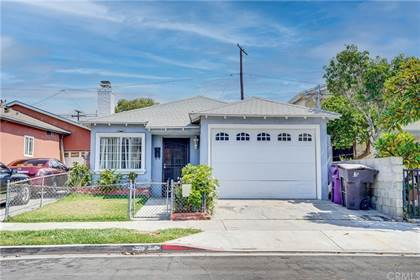 Residential Property for sale in 25 W Pleasant Street, Long Beach, CA, 90805