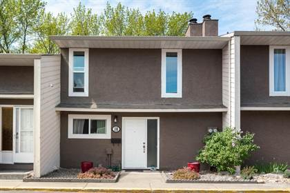 Residential Property for sale in #10 217 Franklyn Road, Kelowna, British Columbia, V1X 6A9