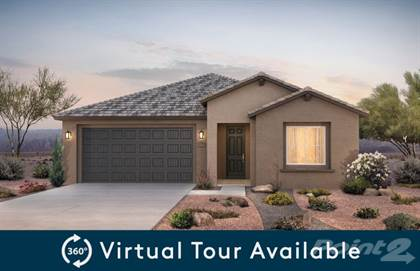 Singlefamily for sale in 6005 Motherwell Dr SE, Albuquerque, NM, 87105