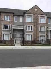 Condo for rent in 250 Sunny Meadow Blvd 250, Brampton, Ontario
